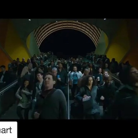 "DYLAN CONRIQUE on Instagram: ""Did you all see me in the Walmart short film during the oscars? Directed by the amazing @melissamccarthy @walmart t..."