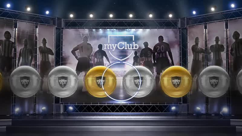 Pes2018Mobilе - Открытие паков легенд за 250 золотых монет(