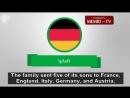 Moroccan Online Magazine The Rothschilds Assassinated Six U S Presidents MEMRI