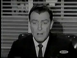 The Detectives (Robert Taylor, Adam West) Strangers in the House
