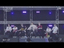 180819 A-Nation in Osaka NCT127 - Intro Chain Limitless Touch Fire Truck Cherry Bomb