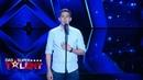 Wow! Diese Stimme müssen sie hören! | Das Supertalent 2018 | Sendung vom 01.12.2018
