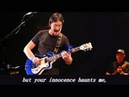 Chris Rea - And You My Love (English subtitles)