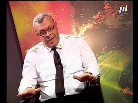 Програма ПЕРСОНА, гість: В.Андронов (ефір від 16.09.18)