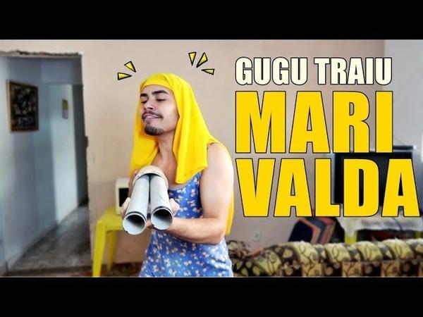 GUGU TRAIU MARIVALDA - VIDEO MUSICAL