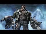 Terminator Redemption на сони 2 от стримера