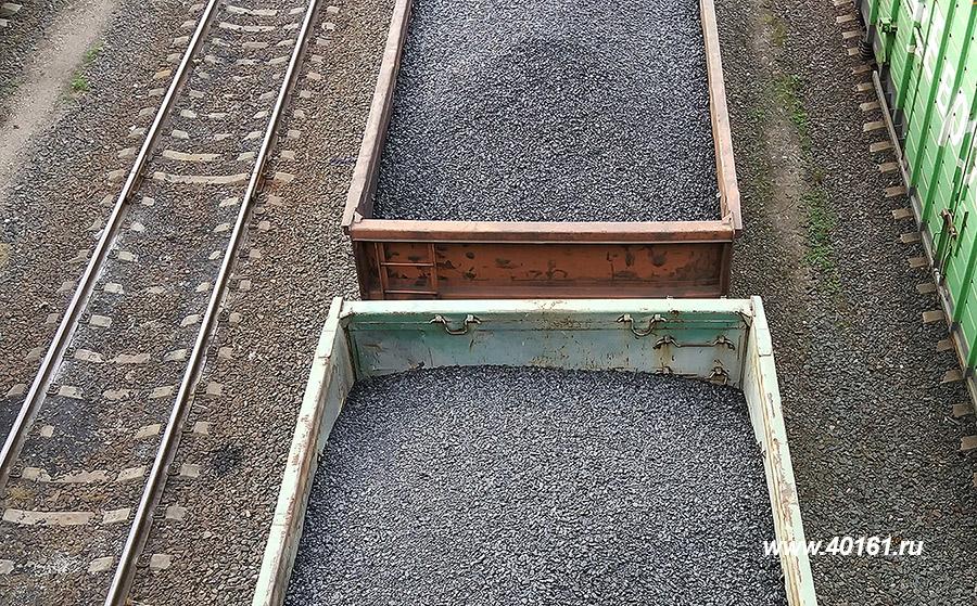 ываПервую поставку угля для отопительного сезона в Советске ожидают в октябре