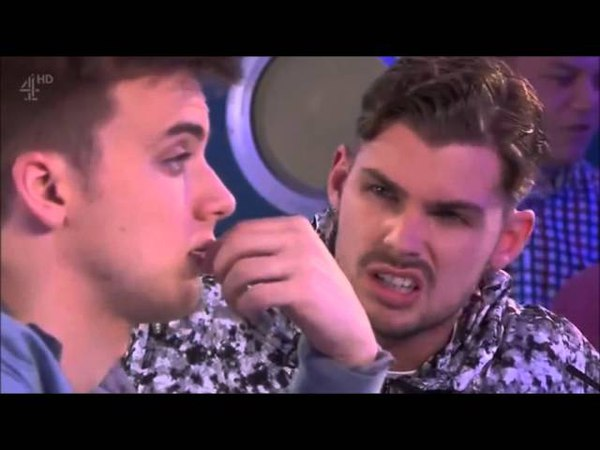 Ste and harry 2016 AKA starry Part 4