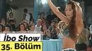 Selami Şahin İzel Çelik İbo Show 35 Bölüm 2000