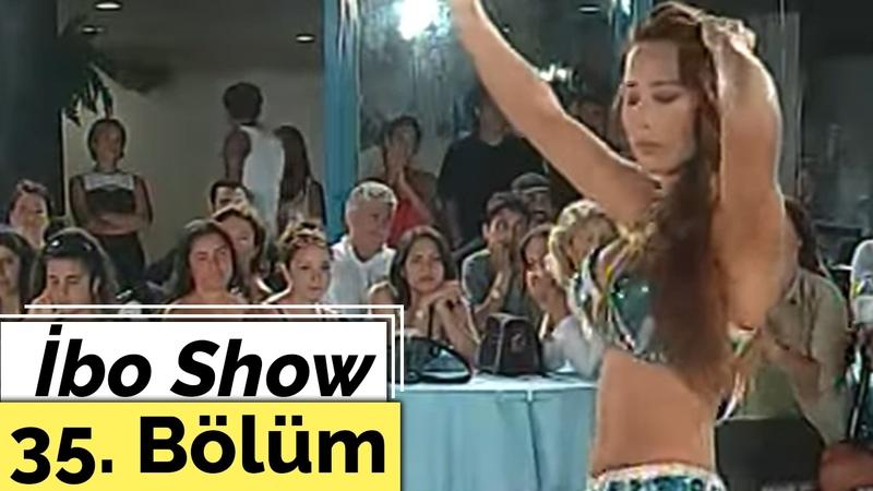 Selami Şahin - İzel - Çelik- İbo Show - 35. Bölüm (2000)