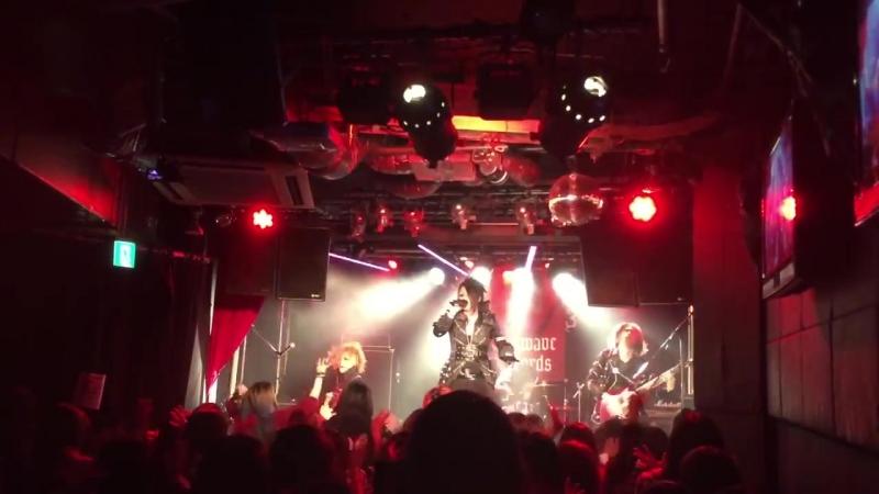[2016.10.10]【Tokami】2015→2016カウントダウンライブ Live