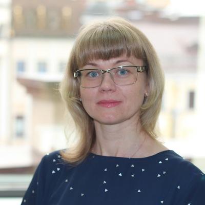 Мария Чикирова