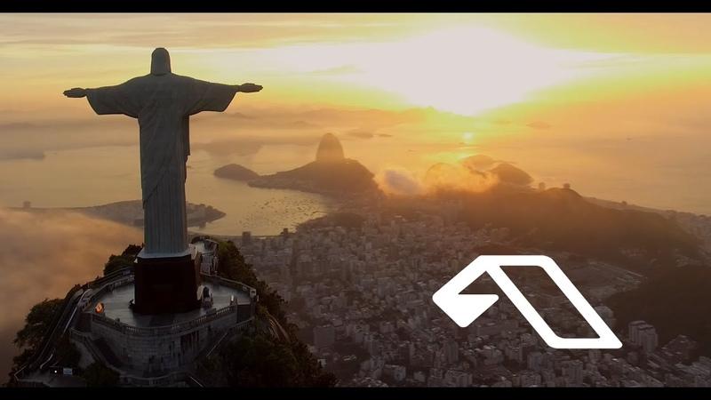 Croquet Club - Awake (Official 4K Drone Music Video, Rio De Janeiro, Brazil)