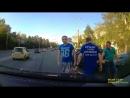 ▶ Драка на дороге в Челябинске