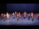 Hacettepe University Children and Youth Folk Dance Group - Turkey