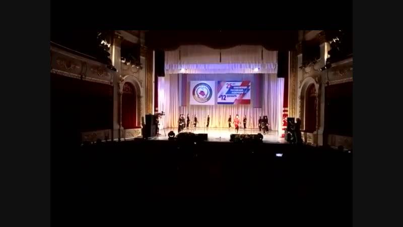 В Краснодаре прошел традиционный фестиваль национально-культурных общественных объединений «Венок дружбы народов Кубани»