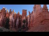 Путешествие по США. Штат Юта (Utah).Национальные парки Брайс Каньон (Bryce Canyon National Park) и Зайон парк (Zion National Par