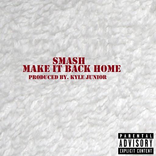Smash альбом Make It Back Home