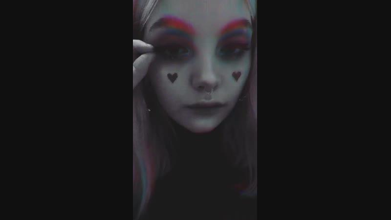 Даша Каплан в instagram