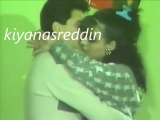 Vahdet Vural & Özlem Onursal öpüşme koklaşma sahnesi - erotik sex scene in turk film