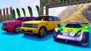 Мультики про Машинки Полицейские машины Цветные Машинки Мультфильм Сериал для Мальчиков Веселый трек