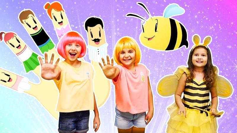 Сборник как Кукутики Дети поют песни Песенки для детей