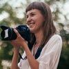 Вера Лёгких | Фотограф в Праге