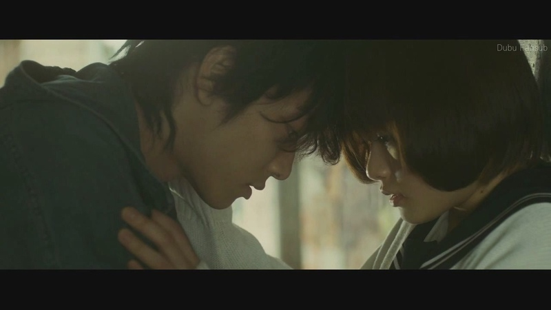 Aki Riko | The Liar and his lover MV (JMovie)