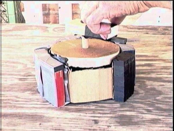 Permanent Magnet Motor, Free Energy