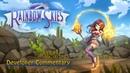 Rainbow Skies Developer Commentary (PS4 / PS3 / PS Vita)