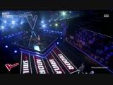 Bogdan Ioan поет Earth Song - Michael Jackson