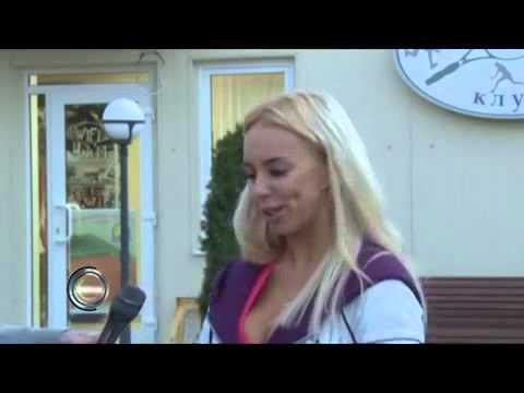 Tereza Frunk super tennis star