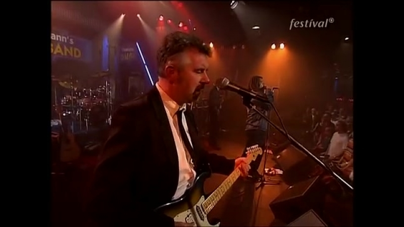 Manfred Manns Earth Band Full Concert Live at SWF Ohne Filter 1999