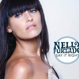 Nelly Furtado альбом Say It Right