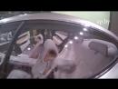 Фантастический Hyundai Le Fil Rouge_ ЖЕНЕВСКИЙ АВТОСАЛОН 2018