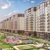 Балконы ЖК Солнечный Город