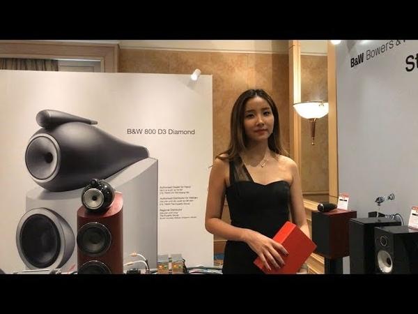 Một vòng Việt Nam Hi-End Show 2017 (Hà Nội) - Đi xong về muốn Bán Thận