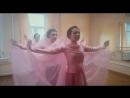 Женская лезгинка Школа кавказских танцев Melik