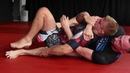 Craig Jones sparing session in Piranha Grappling HL