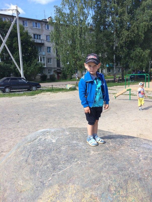 Алинка Свиридова | Санкт-Петербург