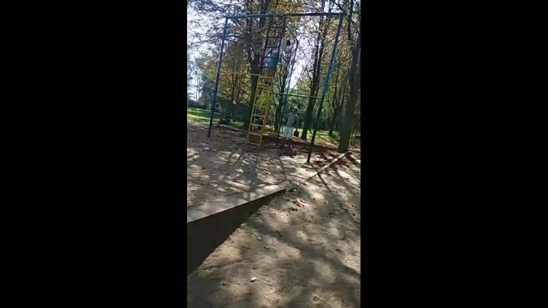 Андрей Сидорик - Live