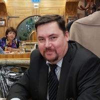 Анкета Павел Яковлев
