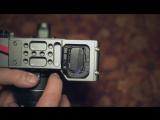 корзина Quick Cage для DSLR-камер, Для таких камер, как: SONY A7, A7S,A7 Series