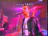 Depeche Mode _ Personal Jesus on Rai TV 1989