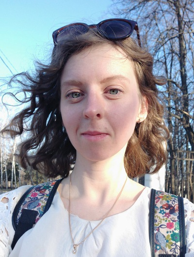 Мария Королёва