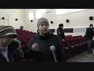 Кимовчане о Единой России и
