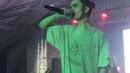 стянули со сцены во время концерта Его реакция Все казусы и моменты 24 11 18