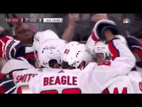 Top 30 NHL Goals of the 2018 Stanley Cup Playoffs