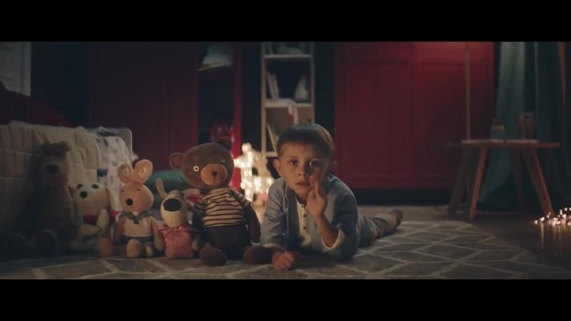 Модель Happy Kids Стас Герасимович в рекламе МТС «Тройное Безлимитище»!