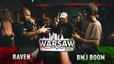 WARSAW BPM RAVEN X BMJ BOOM